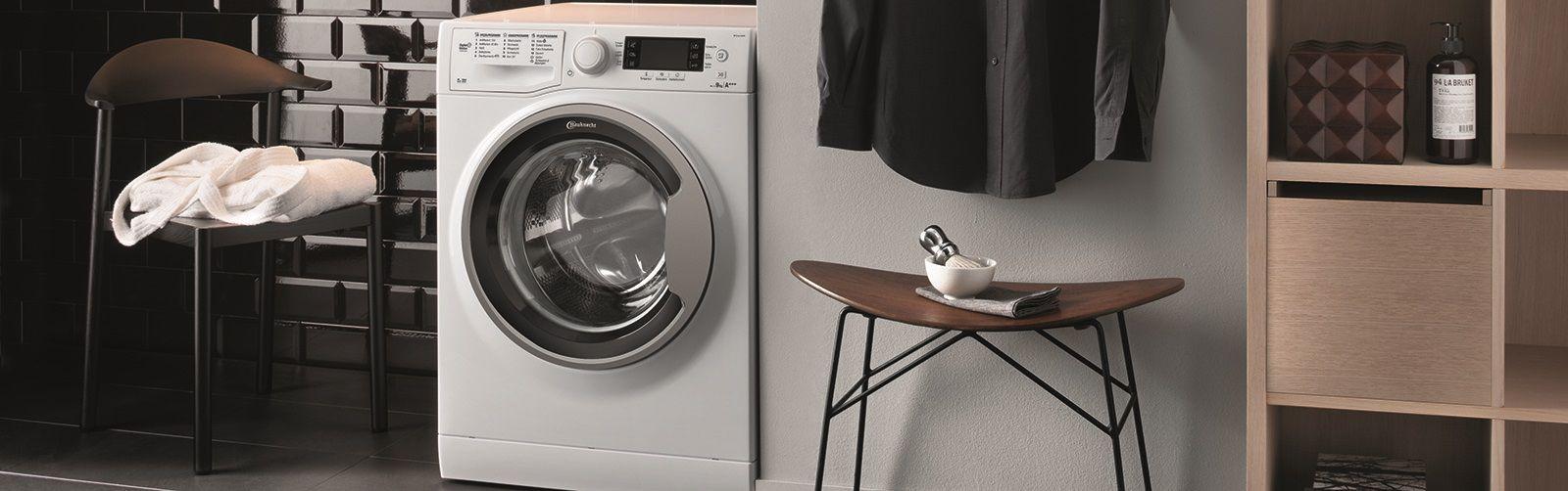 bauknecht waschen und trocknen medimax. Black Bedroom Furniture Sets. Home Design Ideas